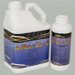 Plant Nutrition Products A Plus+Ca+B