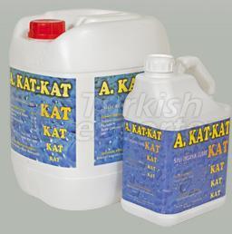 Plant Nutrition Products A.Kat-Kat