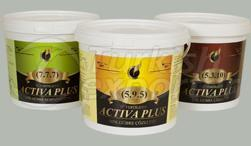 Plant Nutrition Products Activa Plus