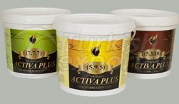 منتجات تغذية نباتات   Activa Plus