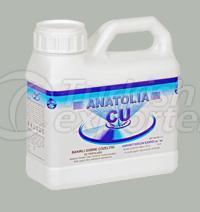 Plant Nutrition Products Anatolia Cu