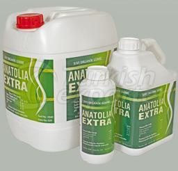Plant Nutrition Products Anatolia Extra