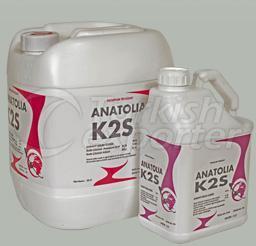 Productos de nutrición vegetal Anatolia K2S