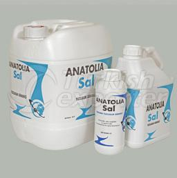 Plant Nutrition Products Anatolia SAL