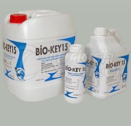 Productos de nutrición vegetal Biokey 15