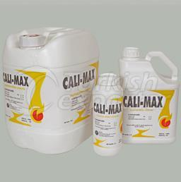 Plant Nutrition Products Cali-Max