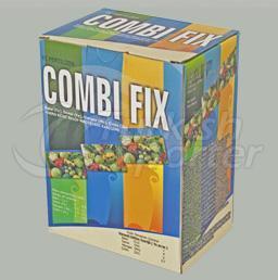 Plant Nutrition Products Combi Fix