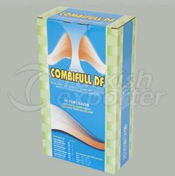 Plant Nutrition Products Combifull DF