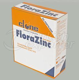 Plant Nutrition Products Flora Zinc