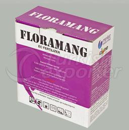 منتجات تغذية نباتات   Floramang