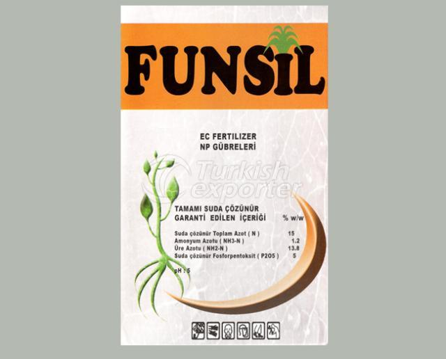 Plant Nutrition Products Funsil