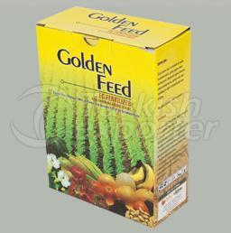Plant Nutrition Products Golden Feed