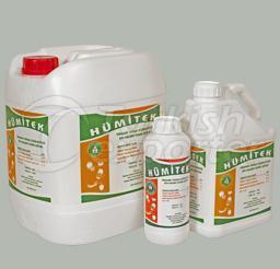 منتجات تغذية نباتات   Humitek