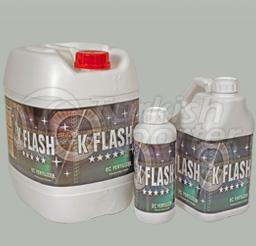 Plant Nutrition Products K-Flash