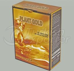 Plant Nutrition Products Plant Gold