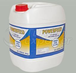 Plant Nutrition Products Powerfeed