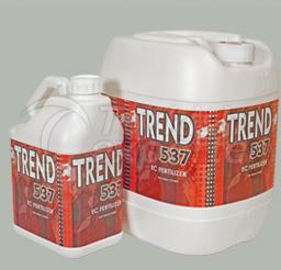 Plant Nutrition Products Trend 537