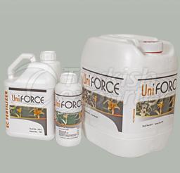 منتجات تغذية نباتات   Uniforce