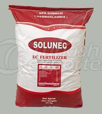 NPK Drip Fertilizers Solunec