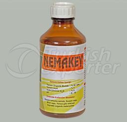 Productos específicos Nemakey