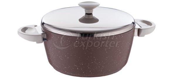 Chocola Deep Cookware