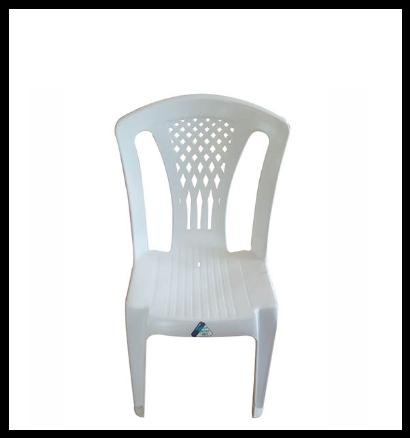 Garden Chairs Kristal