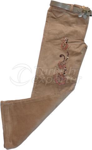 Children's Pants 402
