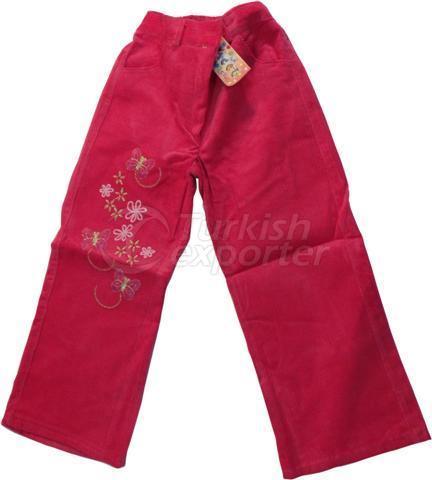 Children's Pants 405