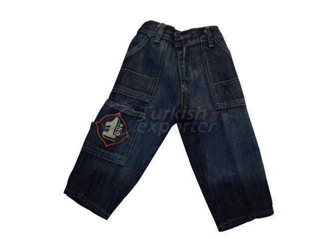 Children's Pants 408