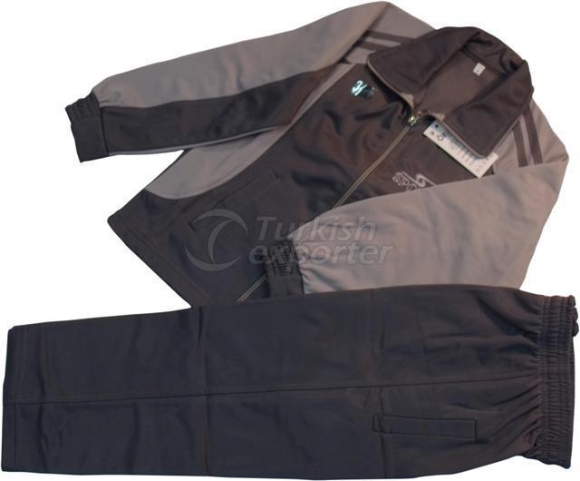 Sweat Suit 205