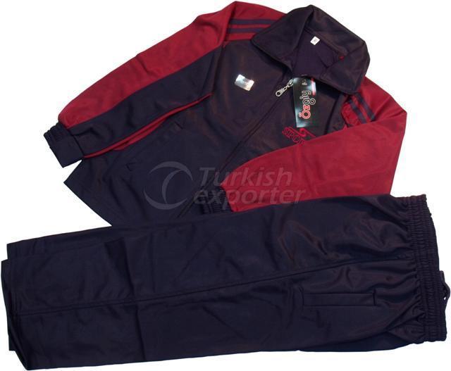 Sweat Suit 206