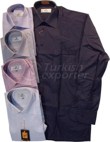 Рубашка 700