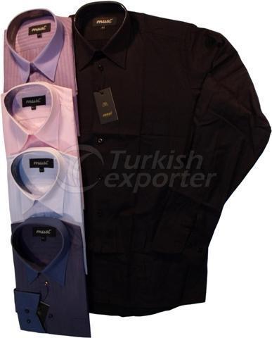 Рубашка 704