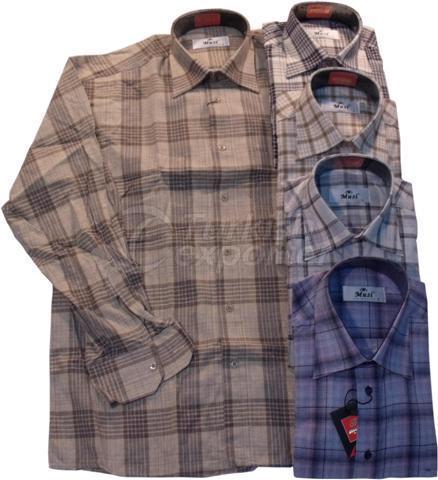 Рубашка 708