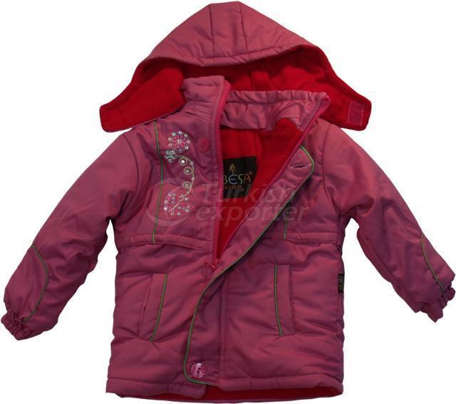 Reefer Jacket 104