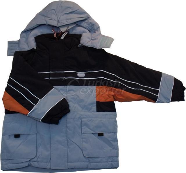 Reefer Jacket 106
