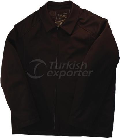 Reefer Jacket 110