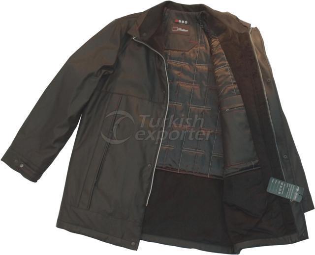 Reefer Jacket 116