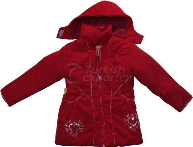 Reefer Jacket 118