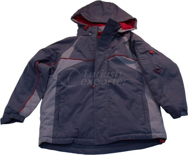 Reefer Jacket 119