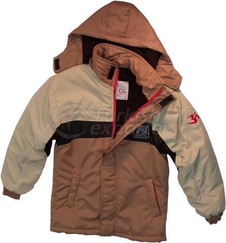 Reefer Jacket 120