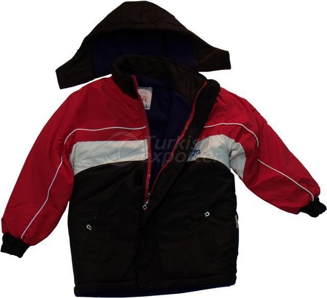 Reefer Jacket 121
