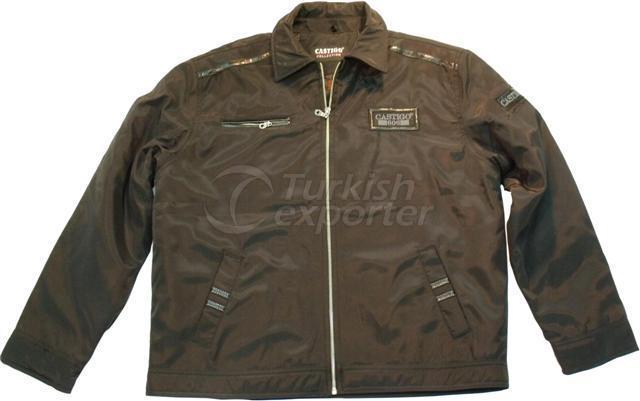 Reefer Jacket 125