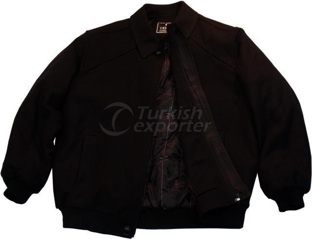 Reefer Jacket 126
