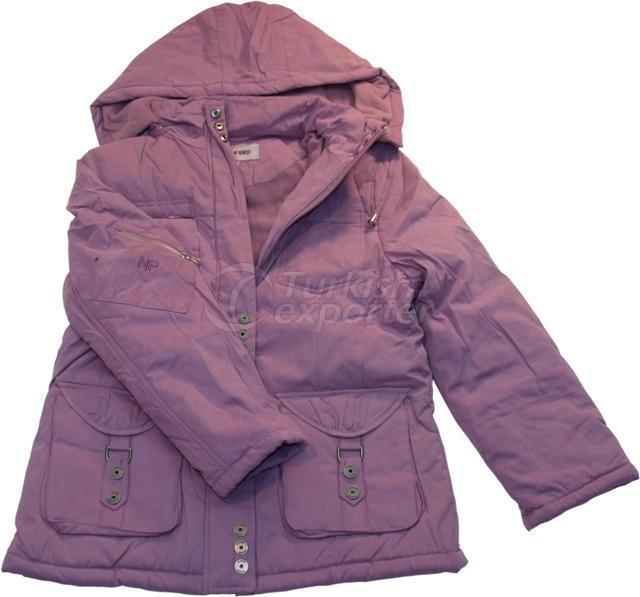 Reefer Jacket 130