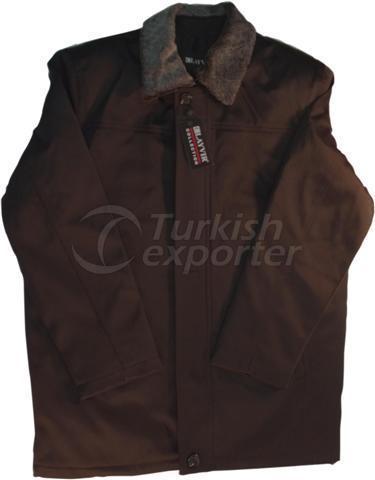 Reefer Jacket 109