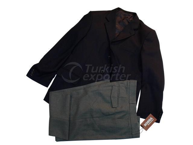 School Clothes 1001