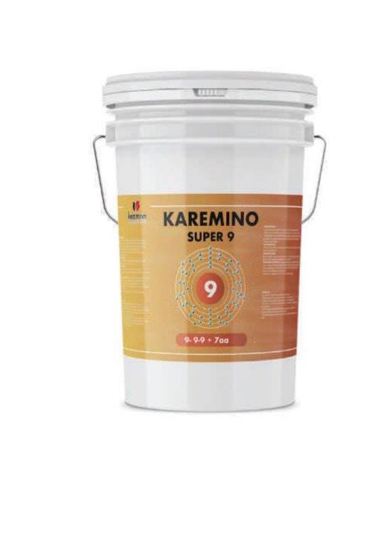 KAREMINO SUPER-9 SC