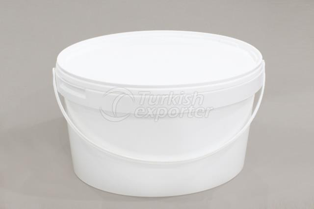 BKY 1055 plastic container