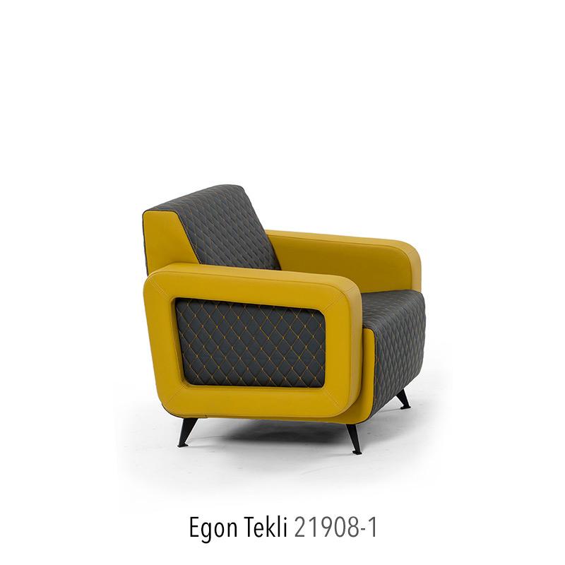 EGON SINGLE ARMCHAIR